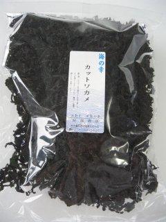 【中国産】 海の幸 カットワカメ(180g)