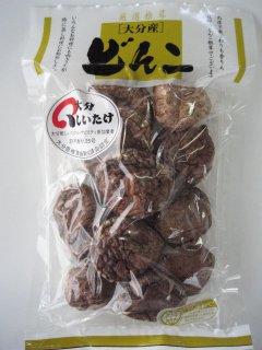 【大分産】 厳選椎茸 どんこ(50g)