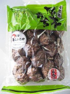 【大分産】 原木育ち どんこ(120g)