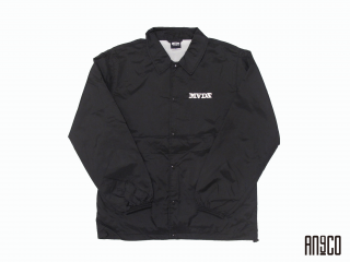MADNESS COACH JACKET(BLACK)