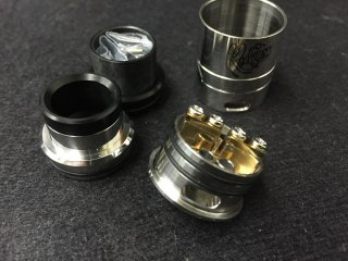 ROCKLESS  RDA  by rockless   from philippines