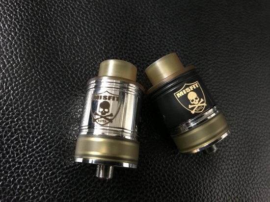 MISFIT RDTA    by MISFIT MOD    from philippines