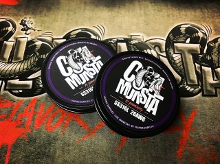 COIL MONSTA  SS316wire  26AWG  30ft