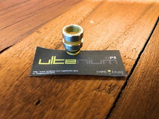 ULTENIUM TIPS type 1     by VAPEHEAD   from philippines