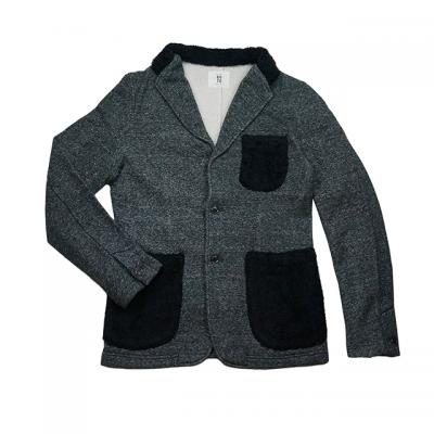 6070 / ジャケット / カラー: 990 BLACK / M、Lサイズ