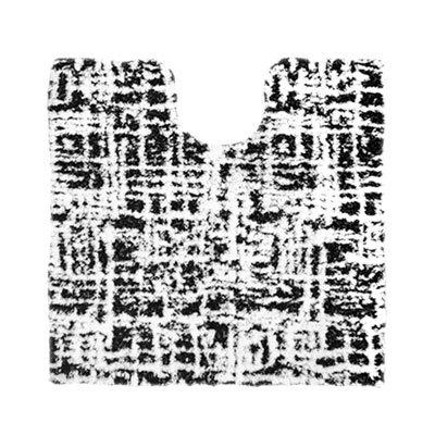 【アウトレット / 旧デザイン】CHICAGO トイレマット カラー:990 / 50%OFF画像