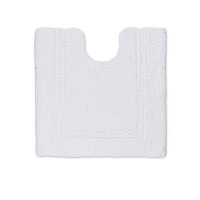 【アウトレット / 旧デザイン】REVERSIBLE トイレマット カラー:100 / 30%OFF