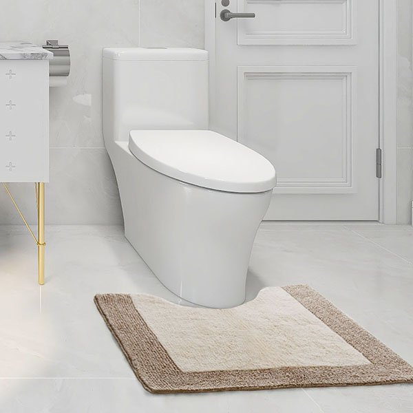 ORIGINE(オリジン)Reversible Toilet Mat画像