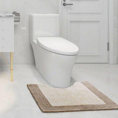 ORIGINE(オリジン)Reversible Toilet Mat