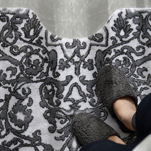 PERSE(ペルシャ)Toilet Mat画像
