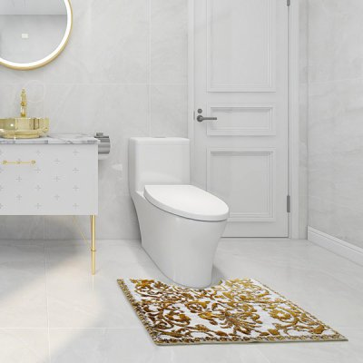 PERSE(ペルシャ)Toilet Mat