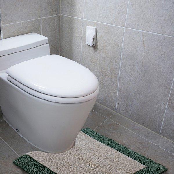 ORIGINE(オリジン)Reversible Toilet Mat New Color画像