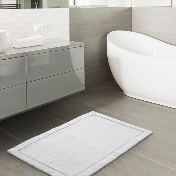 DOUBLE SAXO (ダブルサクソー) Bath Mat画像