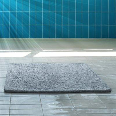 DOUBLE (ダブル) Bath Mat