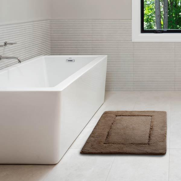 LONDON (ロンドン) Bath Mat画像