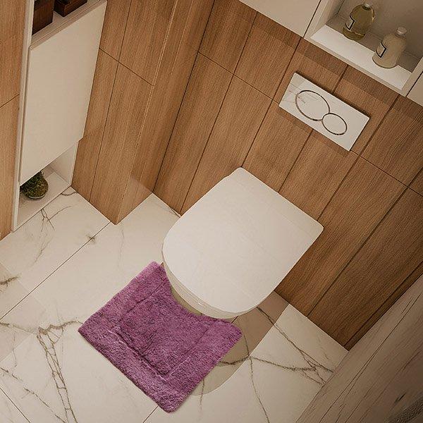 MUST (マスト) Toilet Mat画像