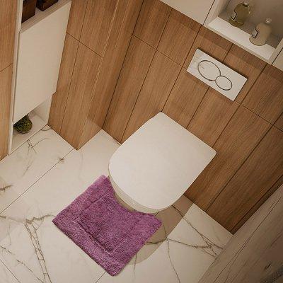 MUST (マスト) Toilet Mat