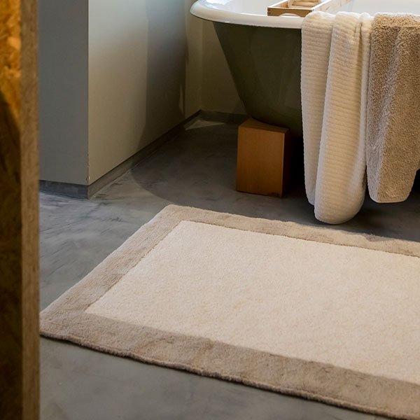 ORIGINE (オリジン) Reversible Bath Mat画像
