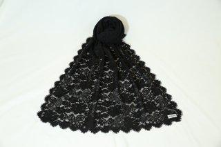 Anemone Wool Shawl