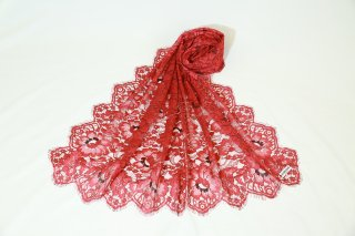 Belle Couture Shawl