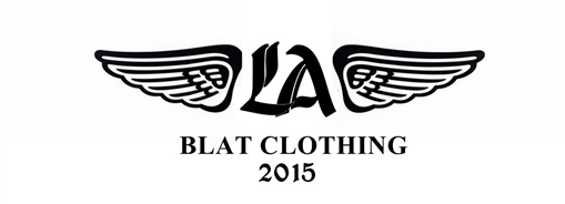 BLAT clothing store