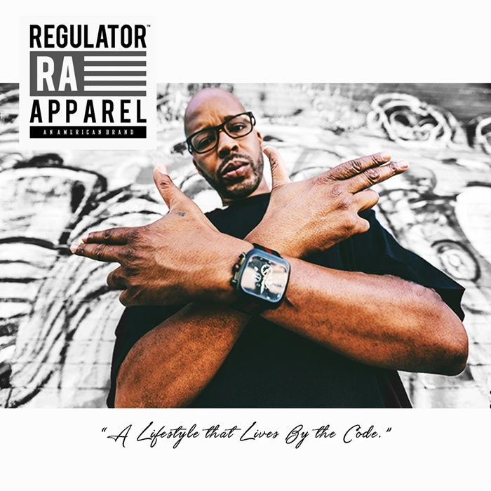 Regulator Apparel