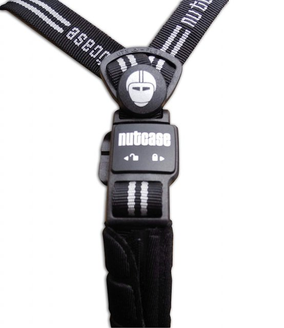 Nutcase(ナットケース) Little Nutty / Speed Ster 子供用ヘルメット / XSサイズ:48cm52cm no.2