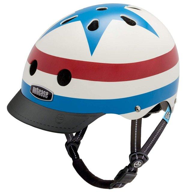 Nutcase(ナットケース) Little Nutty / Speed Ster 子供用ヘルメット / XSサイズ:48cm52cm no.4