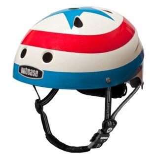 Nutcase(ナットケース) Little Nutty / Speed Ster 子供用ヘルメット / XSサイズ:48cm52cm