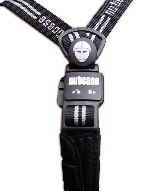 Nutcase(ナットケース) Little Nutty / Tin Robot 子供用ヘルメット / XSサイズ:48cm52cm no.2