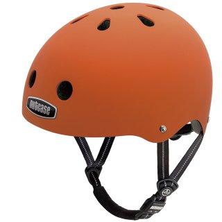 Nutcase(ナットケース) Little Nutty / Street Dutch Orange 子供用ヘルメット / XSサイズ:48cm52cm