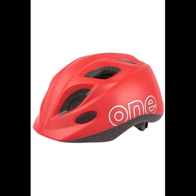 bobike  ONE  Helmets    XSサイズ Strawberry Red