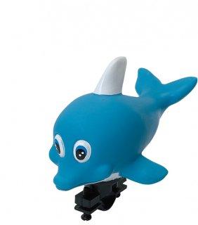 プカプカホーン イルカ