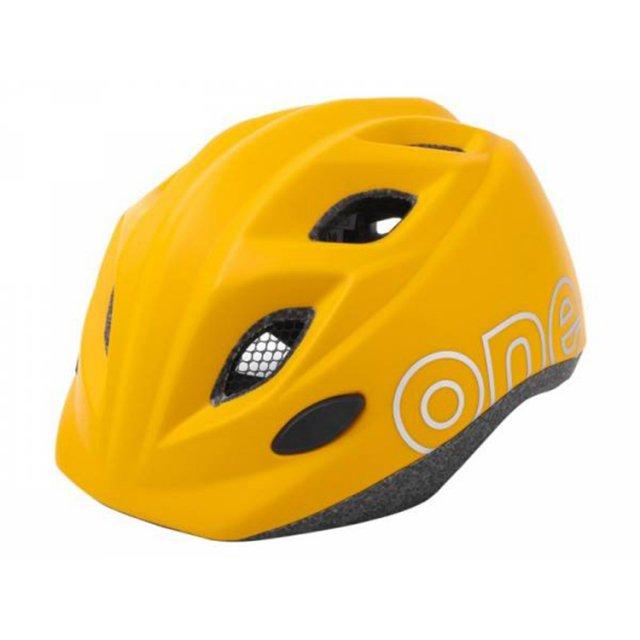 bobike  ONE  Helmets    XSサイズ Mighty Mustard