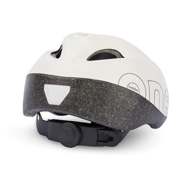 bobike  ONE  Helmets    XSサイズ Snou White no.2