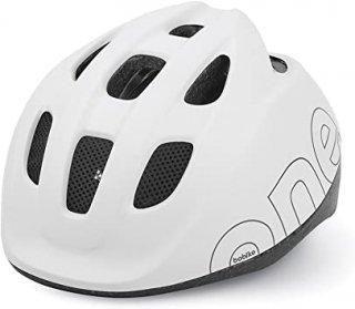 bobike  ONE  Helmets    XSサイズ Snou White