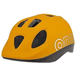 bobike  ONE  Helmets    S サイズ Mighty Mustard
