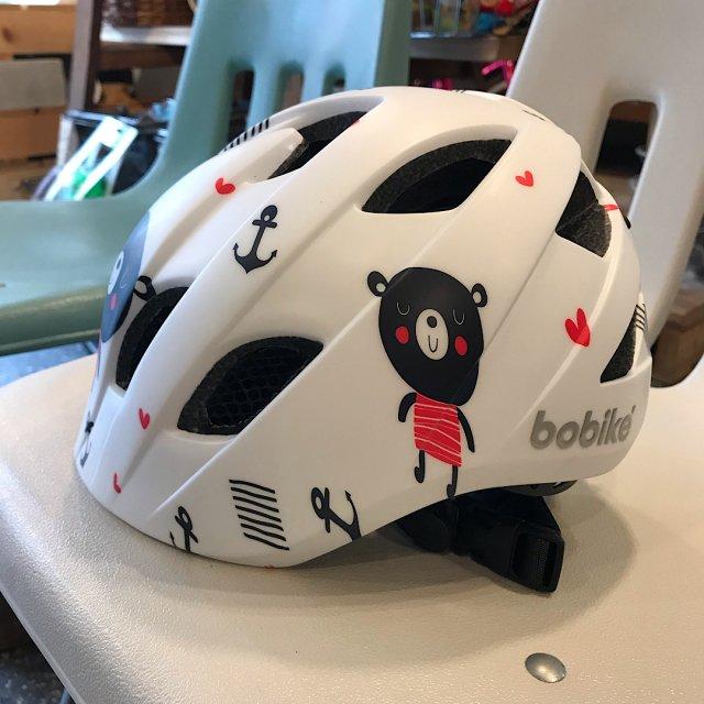 bobike  ONE  Helmets    XSサイズ  Teddy Bear