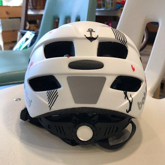 bobike  ONE  Helmets    XSサイズ  Teddy Bear no.3