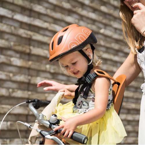 bobike  ONE  Helmets    XSサイズ Chocolate Brown no.3