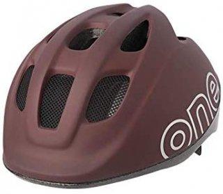 bobike  ONE  Helmets    S サイズ Coffee Brown