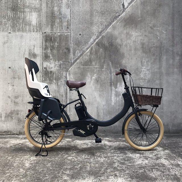 bobike GO ボバイク ゴー【バニラ】 no.3