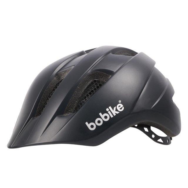 bobike EXCLUSIVE PLUS XS 46-52cm Urban Grey
