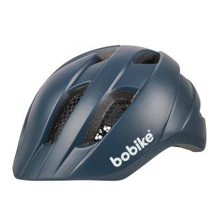 bobike EXCLUSIVE PLUS S 52-56cm Denim Deluxe
