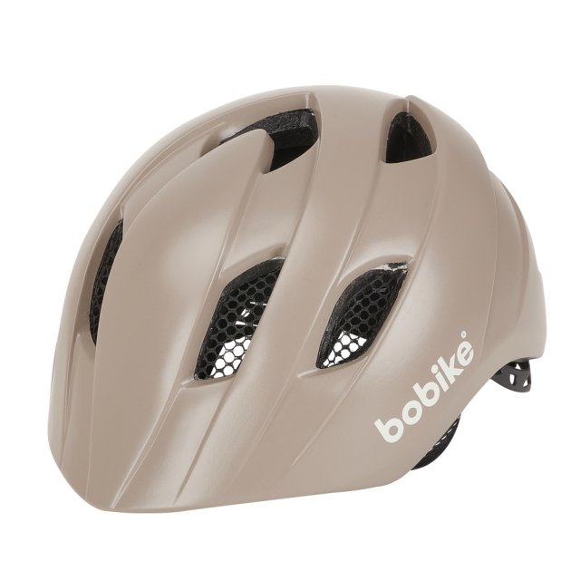 bobike EXCLUSIVE PLUS S 52-56cm Toffee Brown