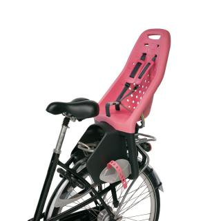 Yepp 子ども乗せシート (後乗せタイプ) ピンク