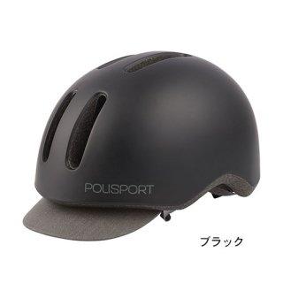 polisport Commuter(コミューター)Mサイズ   BLACK/GREY