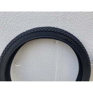 補修用 20x1.95 タイヤ・チューブセット(Black)