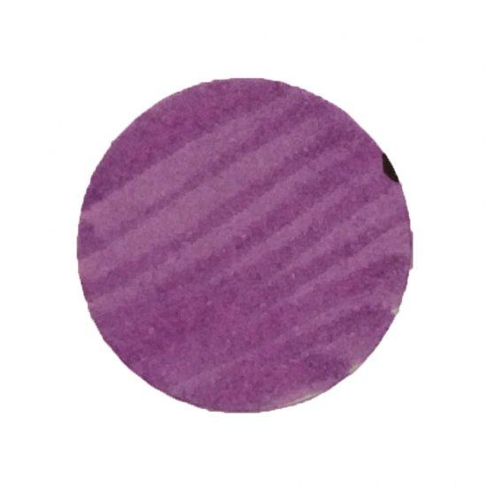 デルタオリジナルインク「水都」 -露天紫雨-