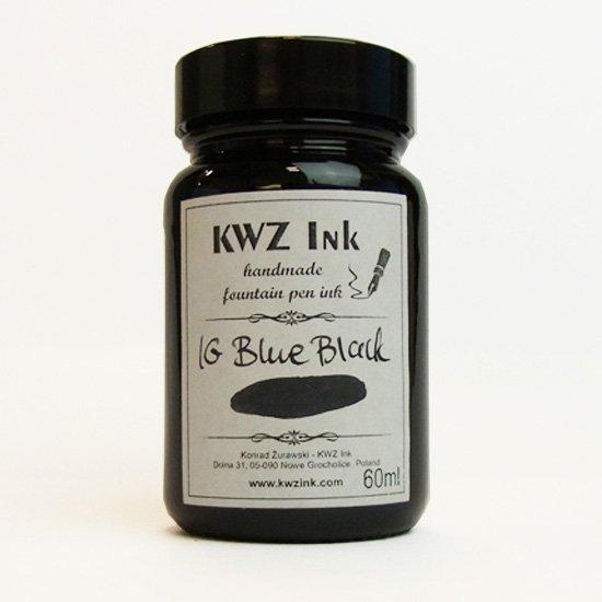 KWZ Ink(カウゼットインク) IGインク IGブルーブラック